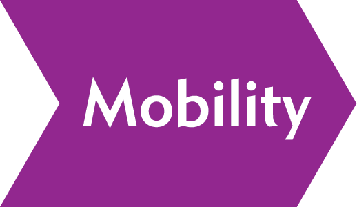 Prenups for Partners - Mobility